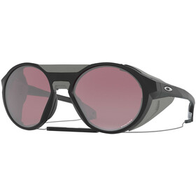 Oakley Clifden Sunglasses matte black/prizm snow black